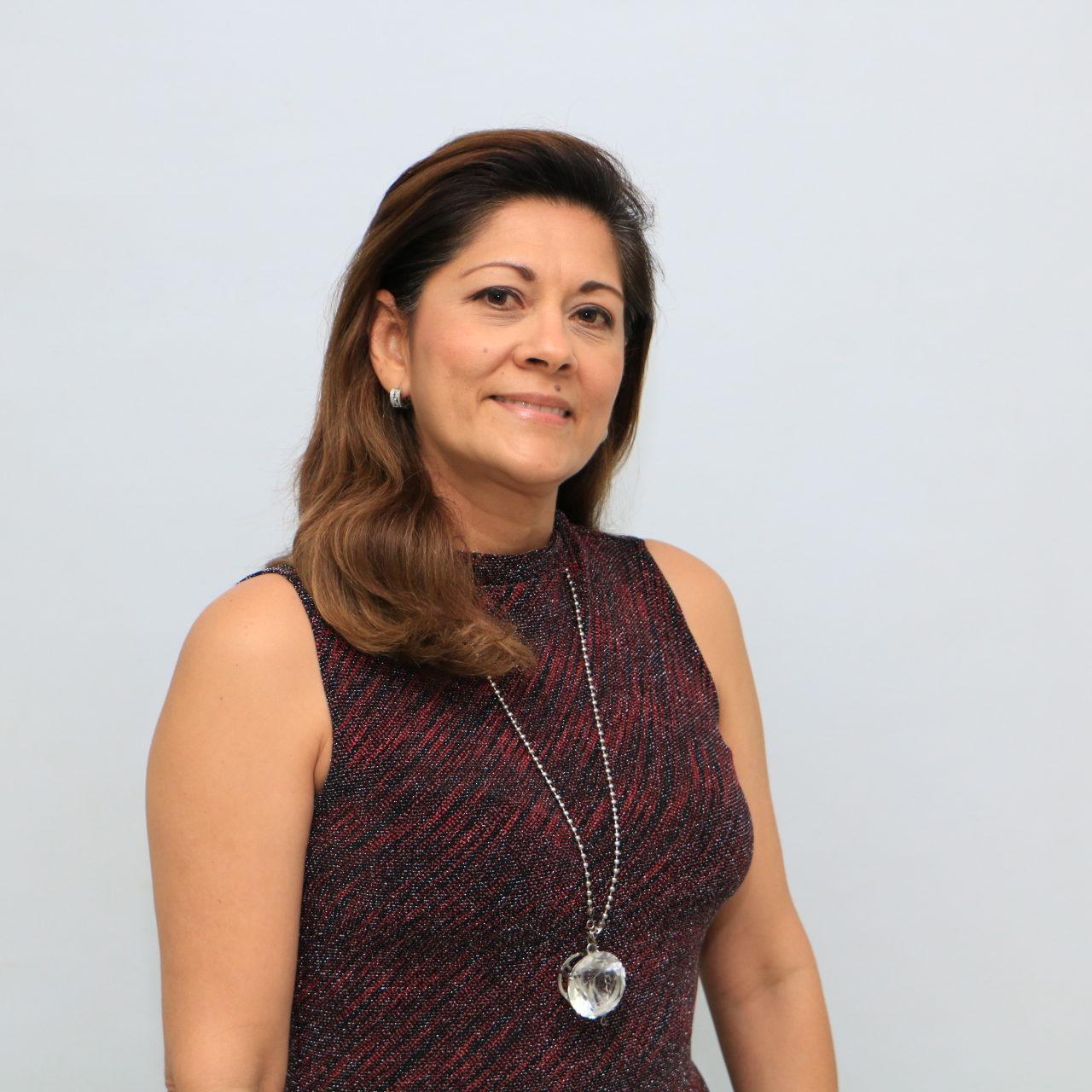 Azucena Pabón Ordóñez IDESAN
