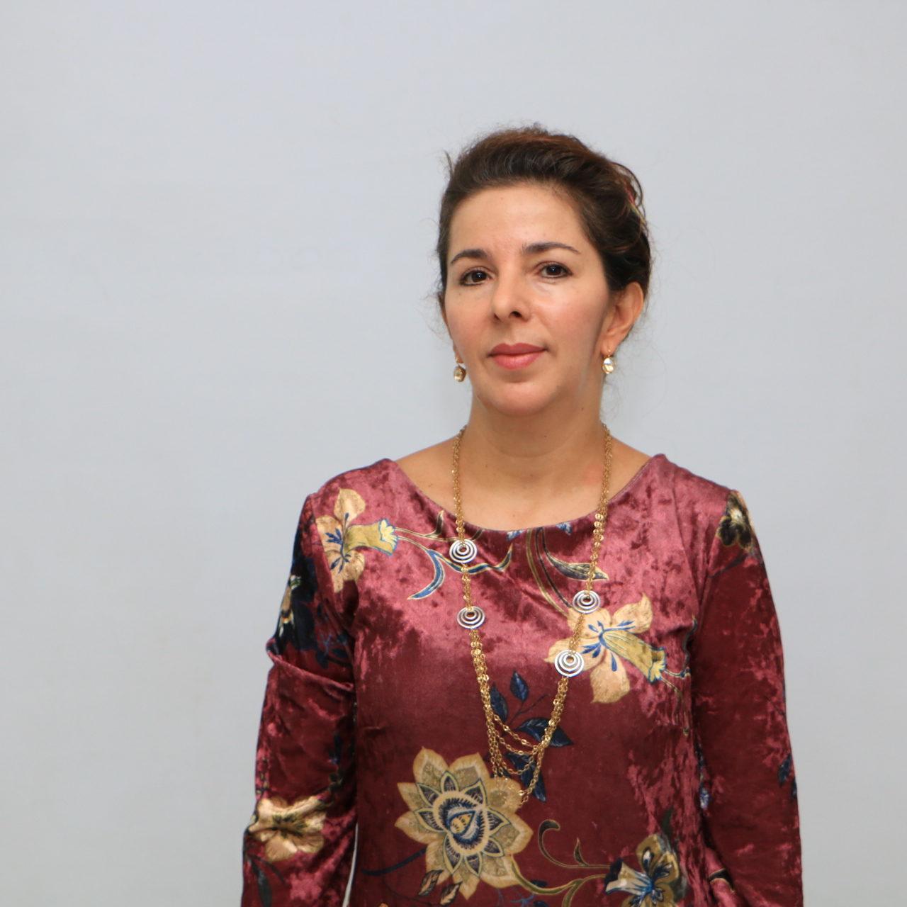 Claudia Hernandez IDESAN