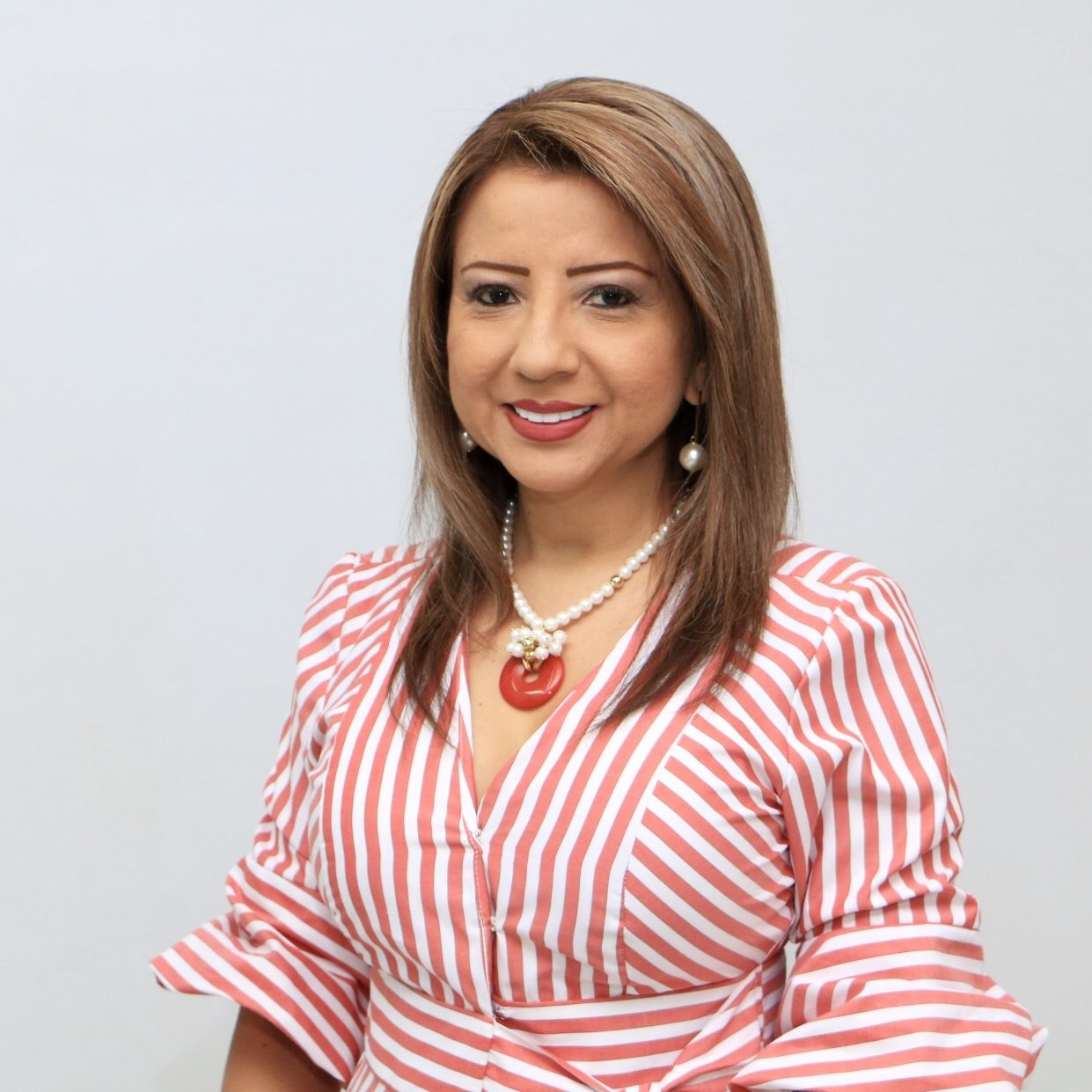 Lina Peñaranda Jefe Comercial IDESAN