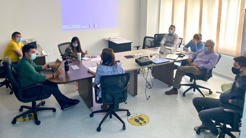 1er Comité financiero - Idesan 2021 (1)