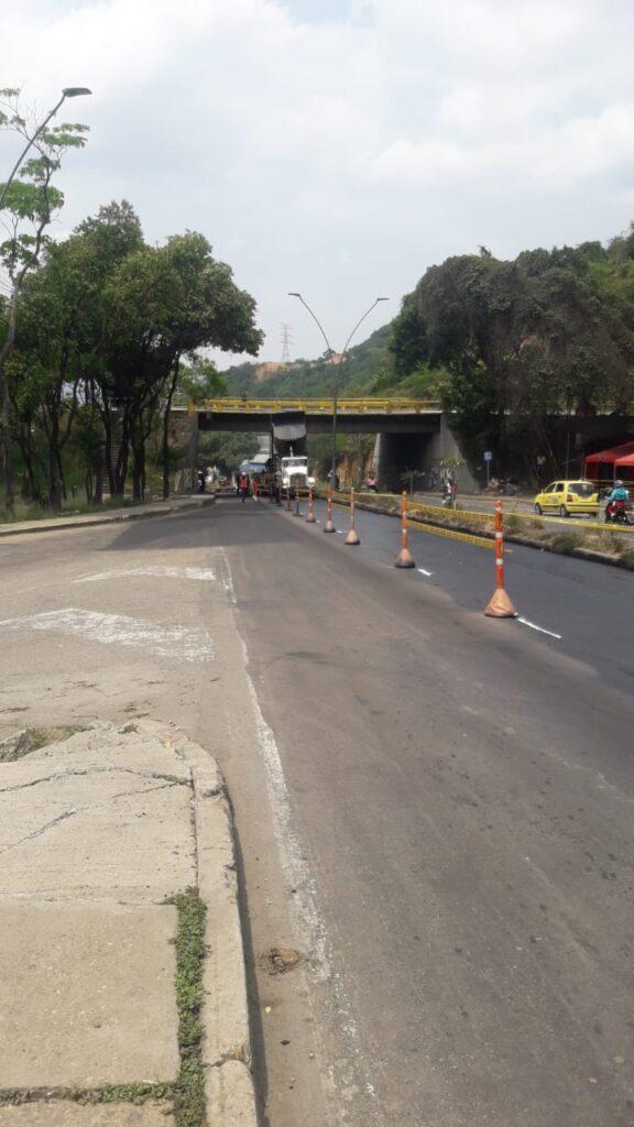 cierres viales puente el bueno - lebrija (2)
