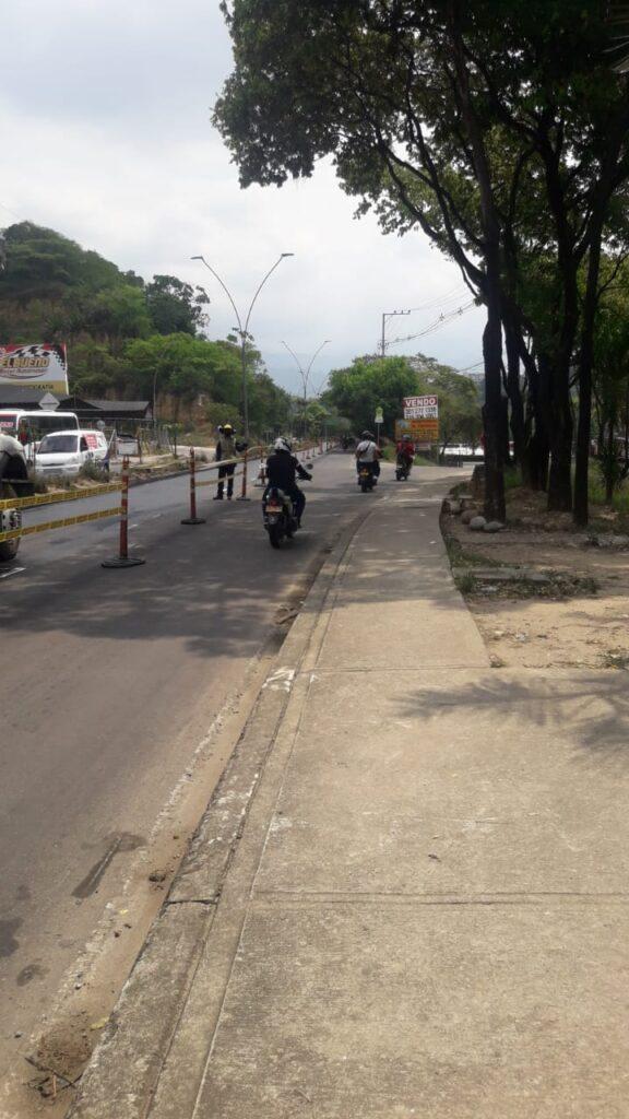 cierres viales puente el bueno - lebrija (5)