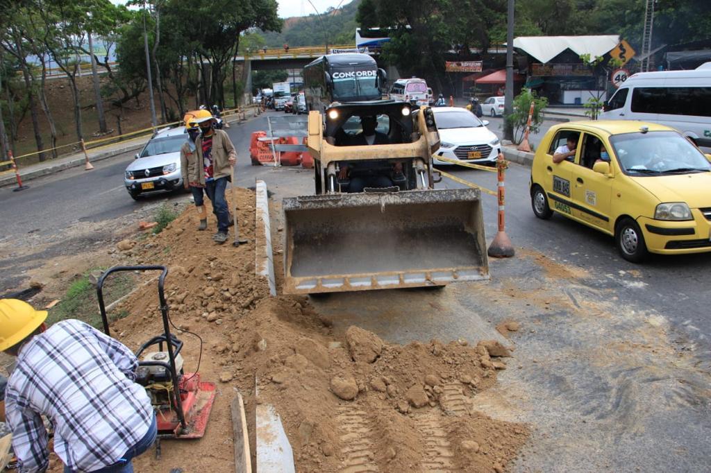 Cierre vial temporal retorno Puente El Bueno (1)