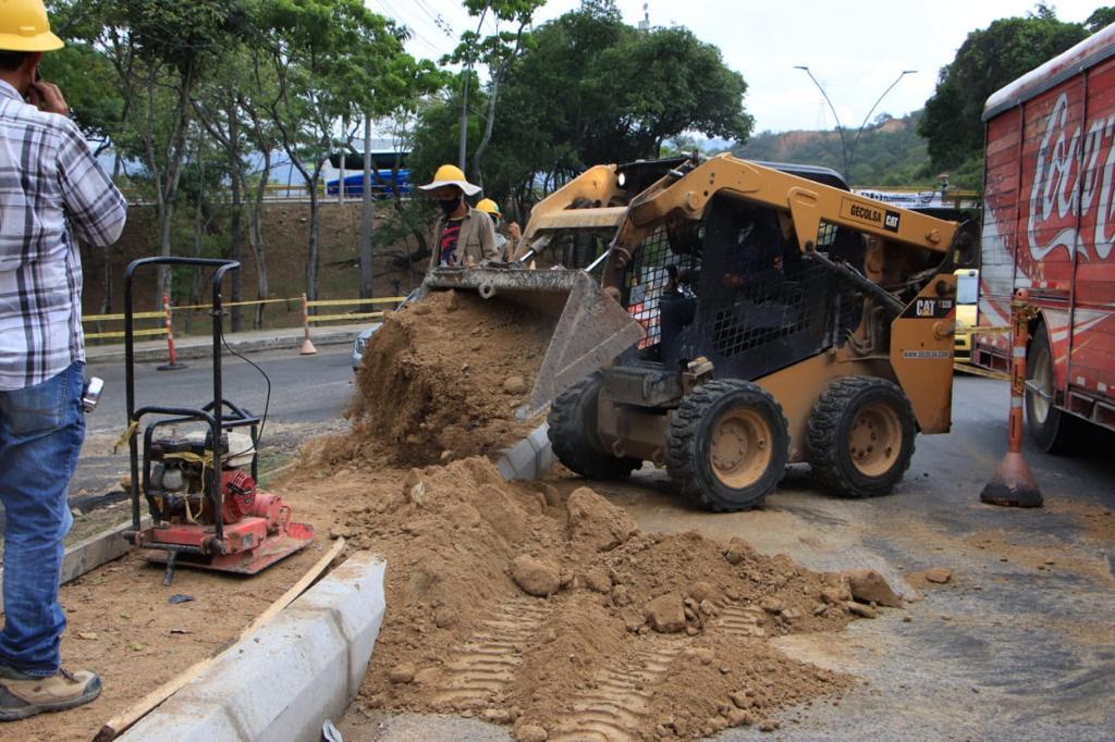 Cierre vial temporal retorno Puente El Bueno (2)