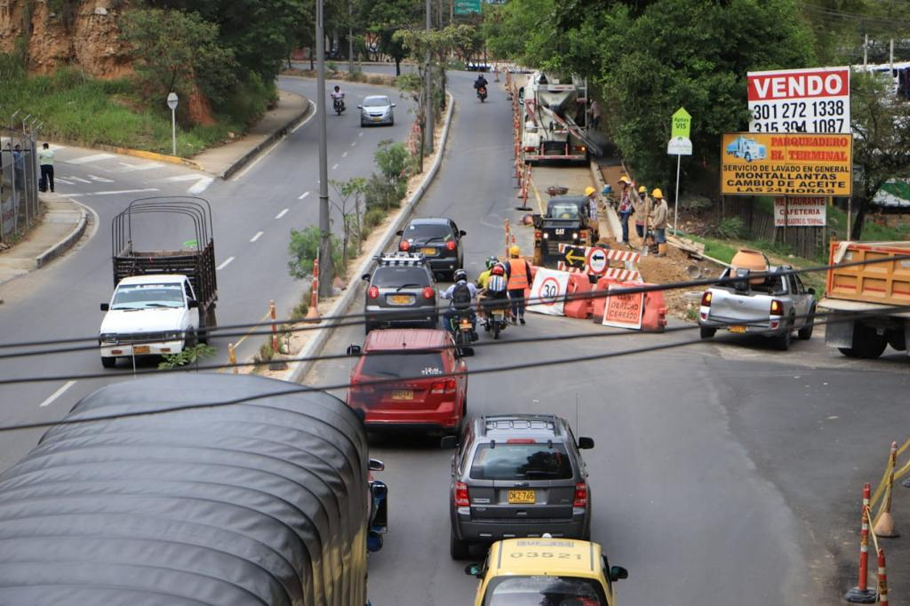 Cierre vial temporal retorno Puente El Bueno (5)