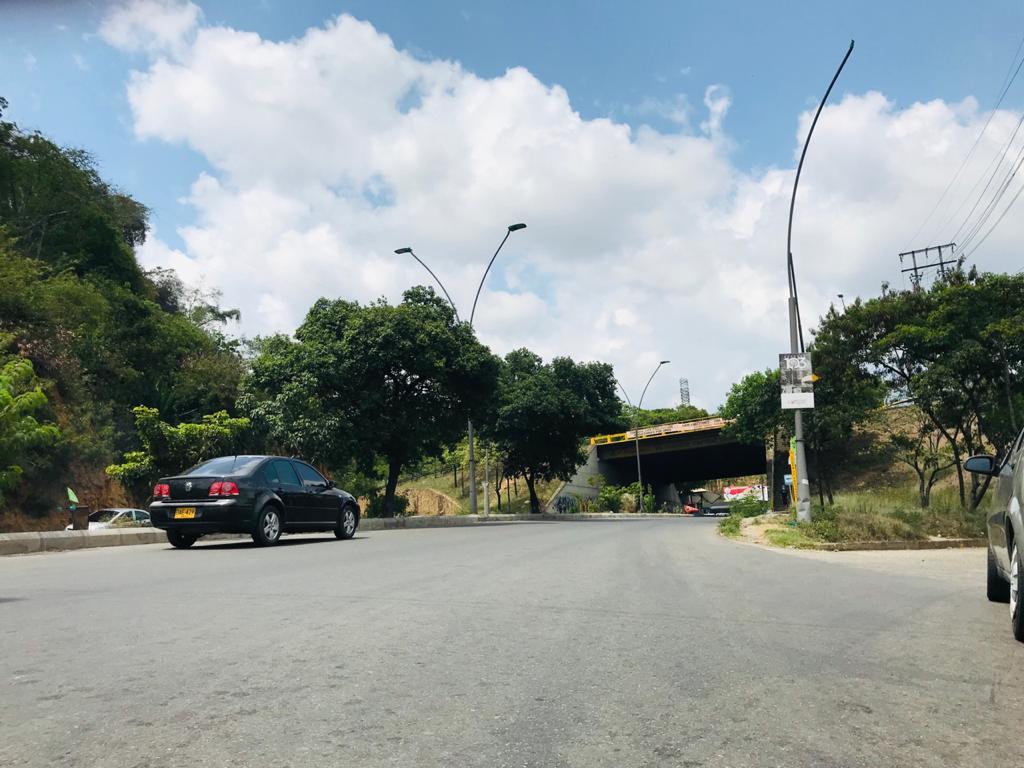 Trabajos de rehabilitación vial Puente el Bueno (1)