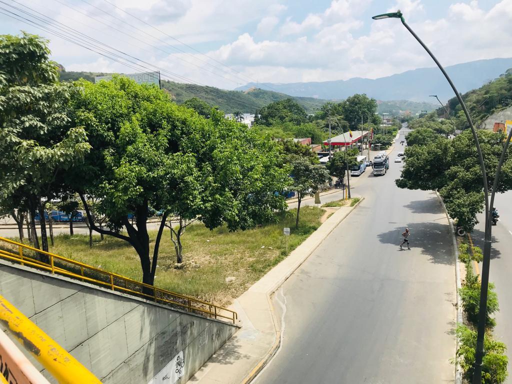 Trabajos de rehabilitación vial Puente el Bueno (4)