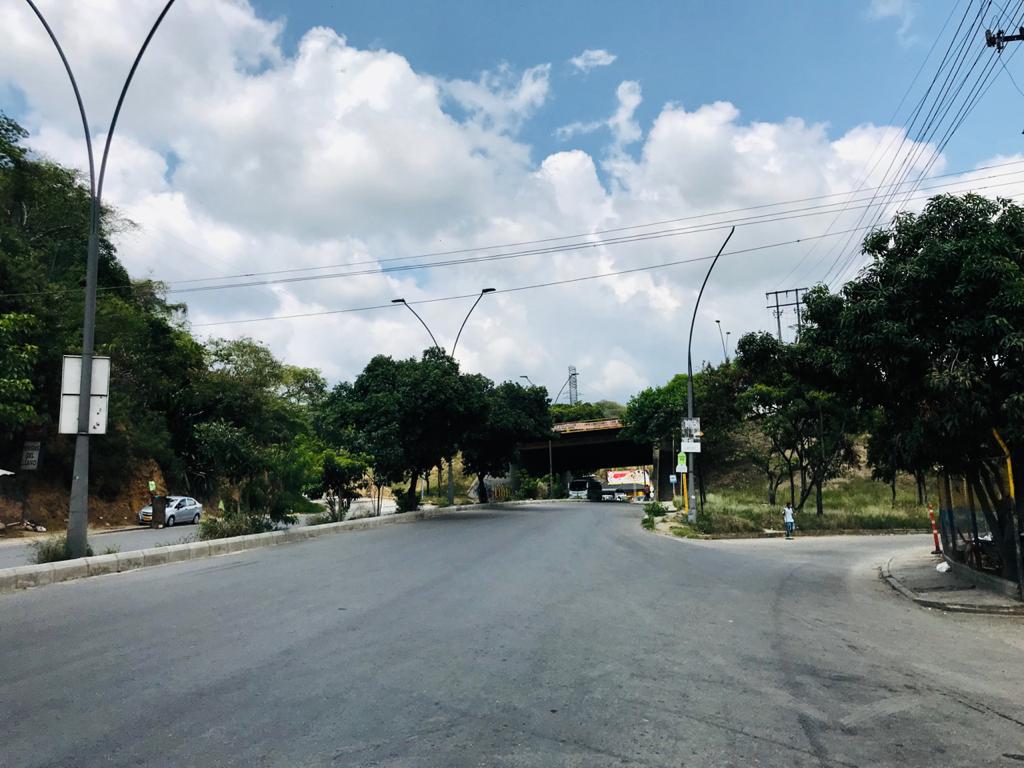Trabajos de rehabilitación vial Puente el Bueno (6)