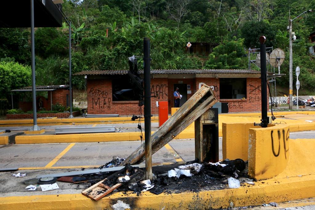 Peaje Rionegro Santander Idesan (1)