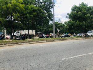 Rehabilitación Vial en la Intersección La Salle - Idesan (1)