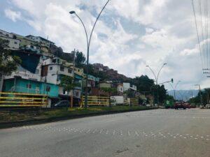 Rehabilitación Vial en la Intersección La Salle - Idesan (3)