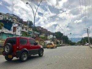 Rehabilitación Vial en la Intersección La Salle - Idesan (4)