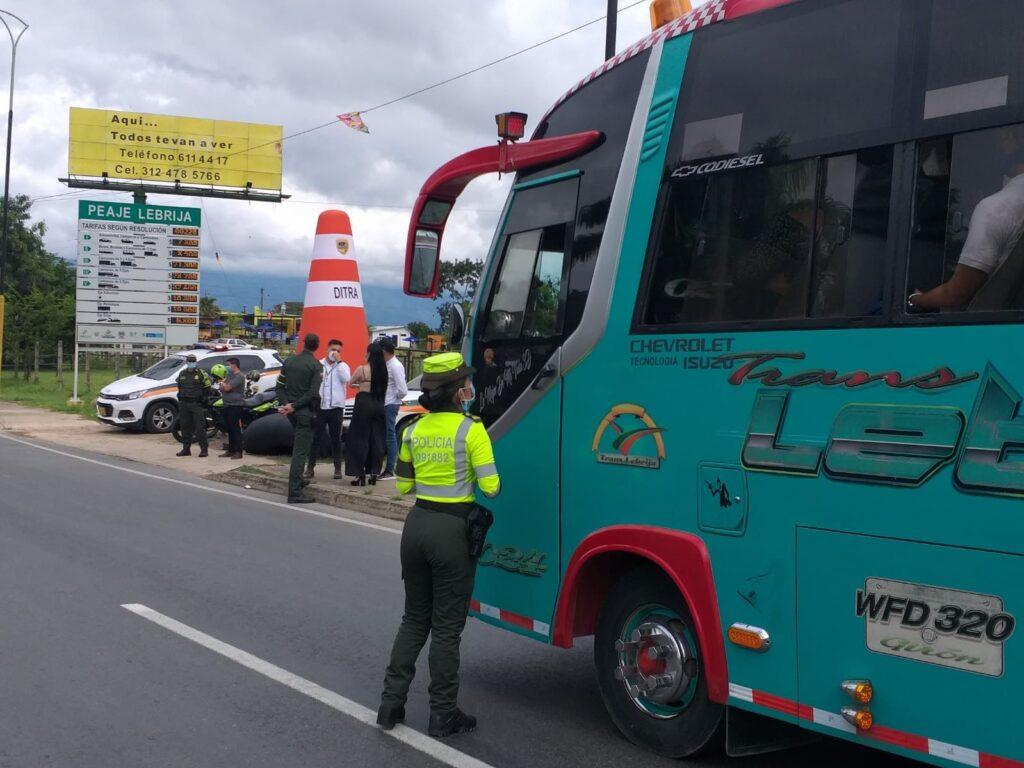 Campaña. la seguridad vial se toma la región - 02