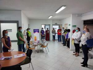 Campaña pacto por la No violencia (5)